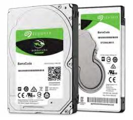 "Seagate Barracuda 2.5"" 2.5"" 500 GB Serial ATA III"