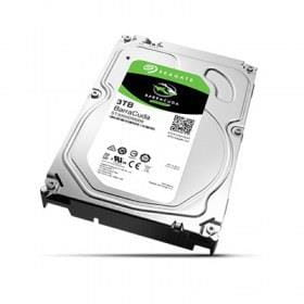 "Seagate Barracuda ST3000DM007 dysk twardy 3.5"" 3000 GB Serial ATA III"