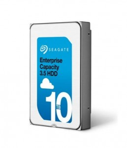 "Seagate Enterprise Capacity 3.5 3.5"" 10000 GB Serial ATA III"